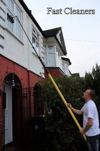 Window Cleaning Service Newham